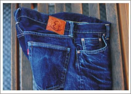 etichete tip jeans